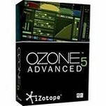 iZotope Ozone Advanced v5.0.4 x86 x64