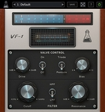 AudioThing-Valve Filter VF-1 1.2.0 VST,VST3,AU WIN.OSXx86x64