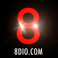 8Dio объявила о выпуске двух новых Kontakt инструментов: Dobro Solo и Bassoon Virtuoso.