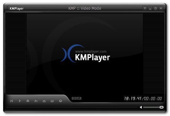 The KMPlayer 2.9.4.1435 DXVA + CUDA + SVP (06.06.10).
