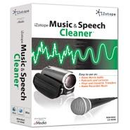iZotope Music And Speach Cleaner v1.00